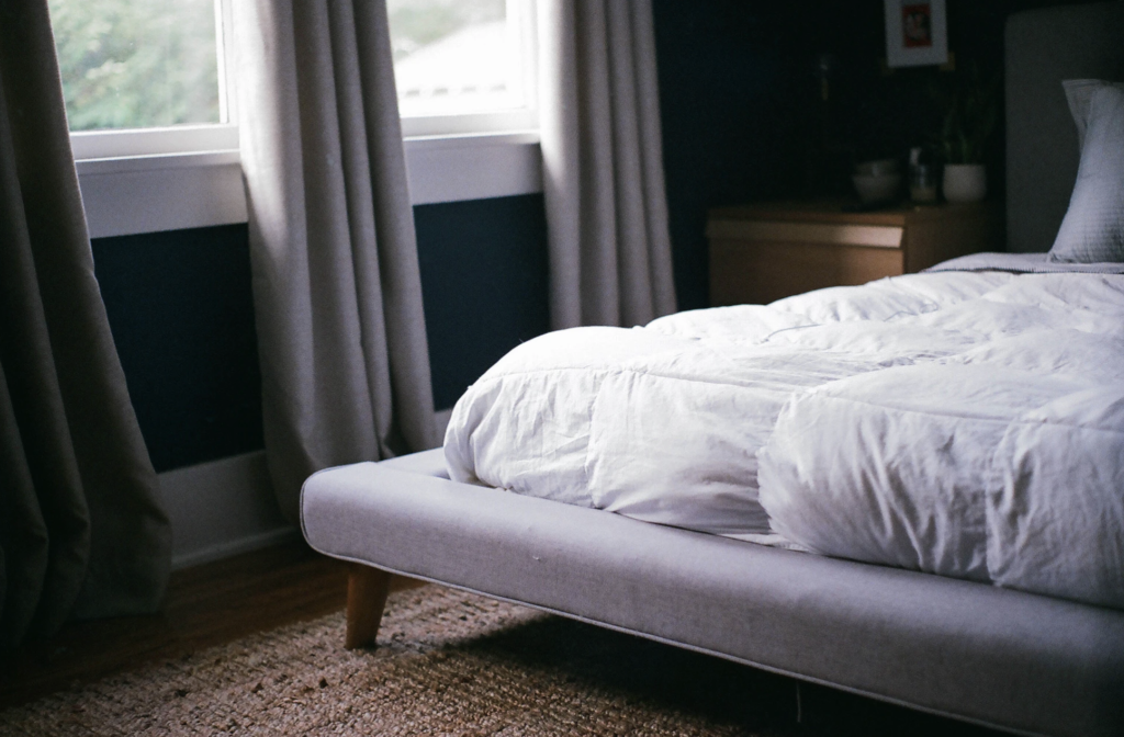 how to restore memory foam mattress